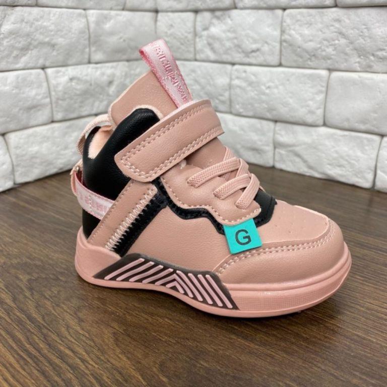Ботинки для мальчиков и девочек: B30436, размеры 26-31 (B) | Jong•Golf