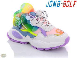 Кроссовки для девочек: C10445, размеры 32-37 (C) | Jong•Golf | Цвет -8