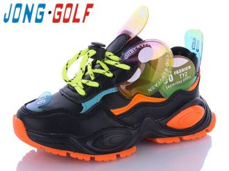 Кроссовки для девочек: C10445, размеры 32-37 (C) | Jong•Golf | Цвет -0