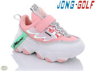 Кроссовки для мальчиков и девочек: B10416, размеры 25-30 (B)   Jong•Golf   Цвет -8