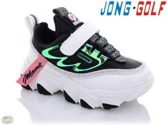 Кроссовки для мальчиков и девочек: B10416, размеры 25-30 (B)   Jong•Golf   Цвет -0