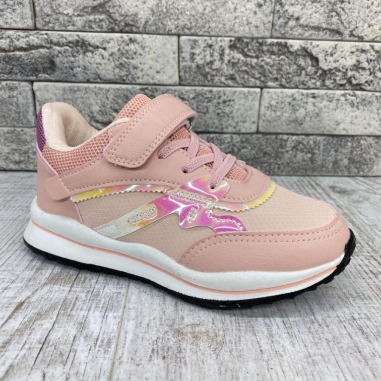 Кроссовки для мальчиков и девочек: B10450, размеры 26-31 (B) | Jong•Golf