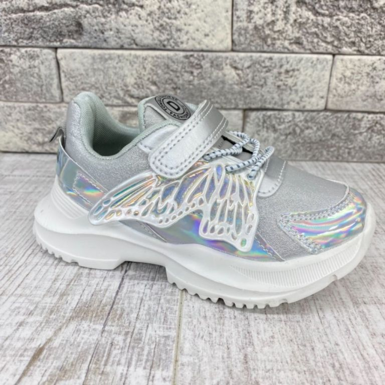 Кросівки для дівчаток: A10435, розміри 21-26 (A) | Jong•Golf