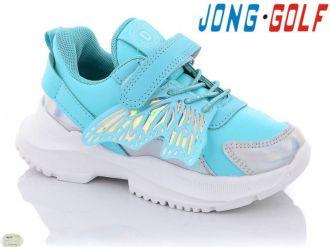 Кроссовки для девочек: B10436, размеры 26-31 (B) | Jong•Golf