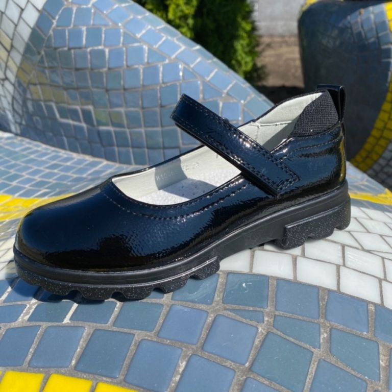 Shoes for girls: B10469, sizes 29-33 (B) | Jong•Golf