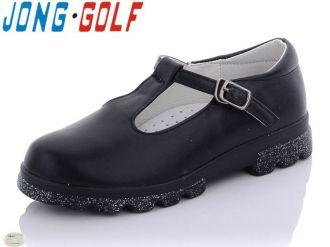 Туфли для девочек: B10472, размеры 29-33 (B)   Jong•Golf   Цвет -0