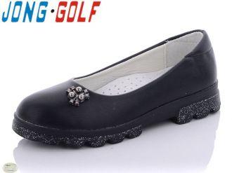 Туфли для мальчиков и девочек: B10471, размеры 29-33 (B) | Jong•Golf | Цвет -0