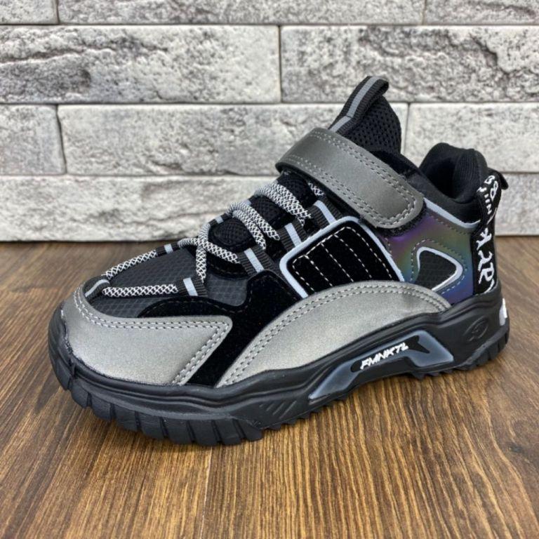 Кроссовки для мальчиков и девочек: C10461, размеры 31-36 (C) | Jong•Golf