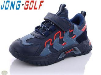 Кроссовки для мальчиков и девочек: C10459, размеры 31-36 (C) | Jong•Golf | Цвет -1