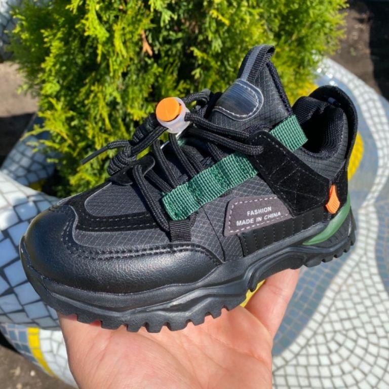 Кроссовки для мальчиков и девочек: C10457, размеры 31-36 (C) | Jong•Golf