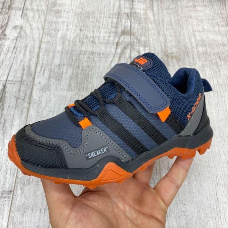 Кросівки для хлопчиків і дівчаток: C10480, розміри 32-37 (C) | Jong•Golf