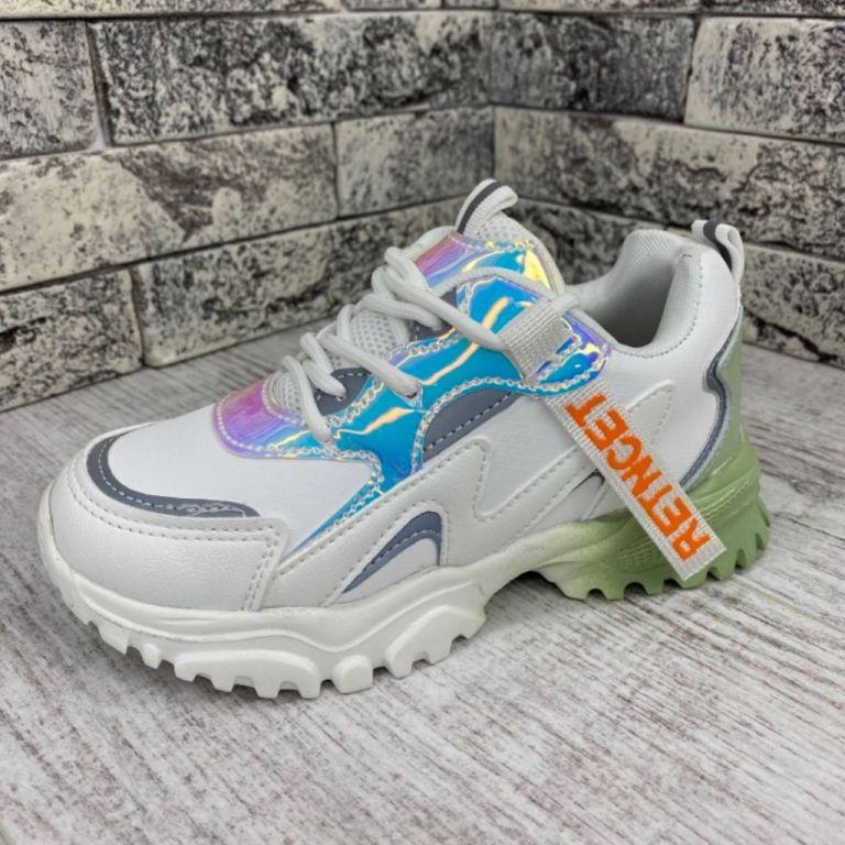 Кросівки для хлопчиків і дівчаток: C10442, розміри 31-36 (C)   Jong•Golf