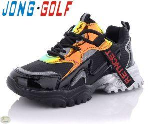 Кросівки для хлопчиків і дівчаток: C10442, розміри 31-36 (C)   Jong•Golf   Колір -0