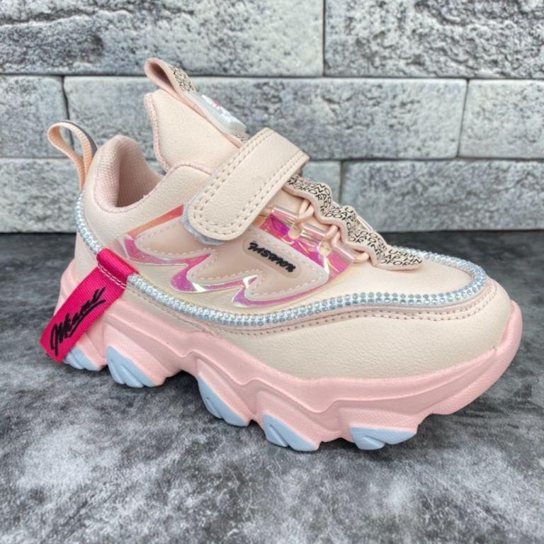 Кроссовки для девочек: C10417, размеры 31-36 (C) | Jong•Golf