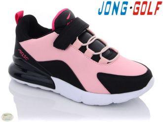 Кроссовки для мальчиков и девочек: C10449, размеры 31-36 (C)   Jong•Golf   Цвет -8