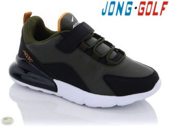 Кроссовки для мальчиков и девочек: C10449, размеры 31-36 (C) | Jong•Golf | Цвет -5