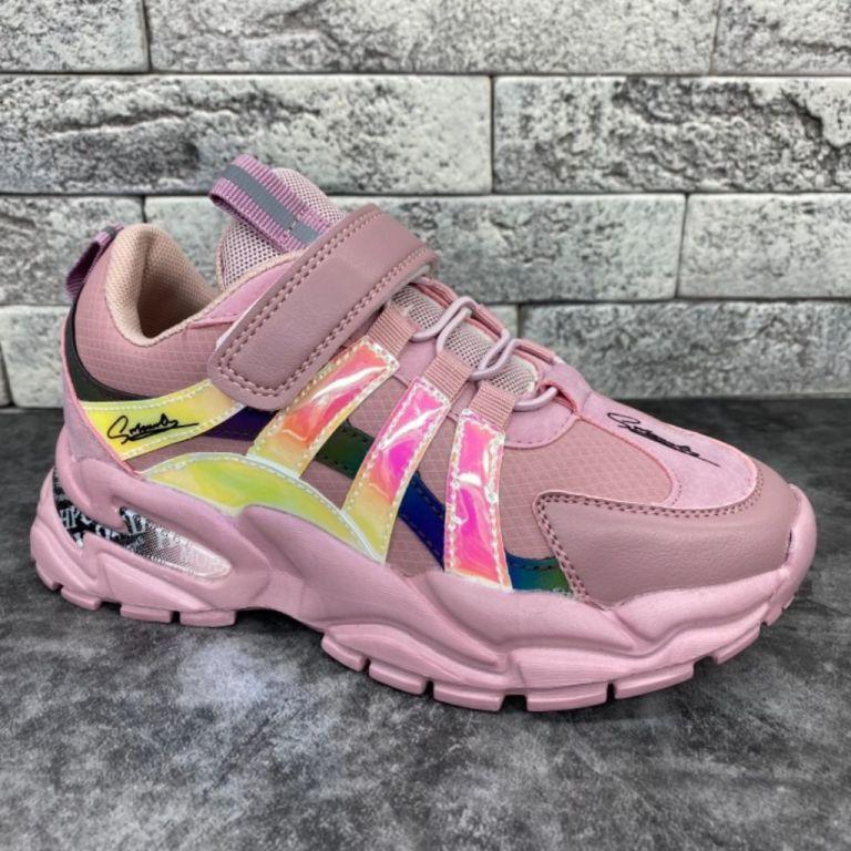 Кроссовки для мальчиков и девочек: C10475, размеры 31-36 (C)   Jong•Golf