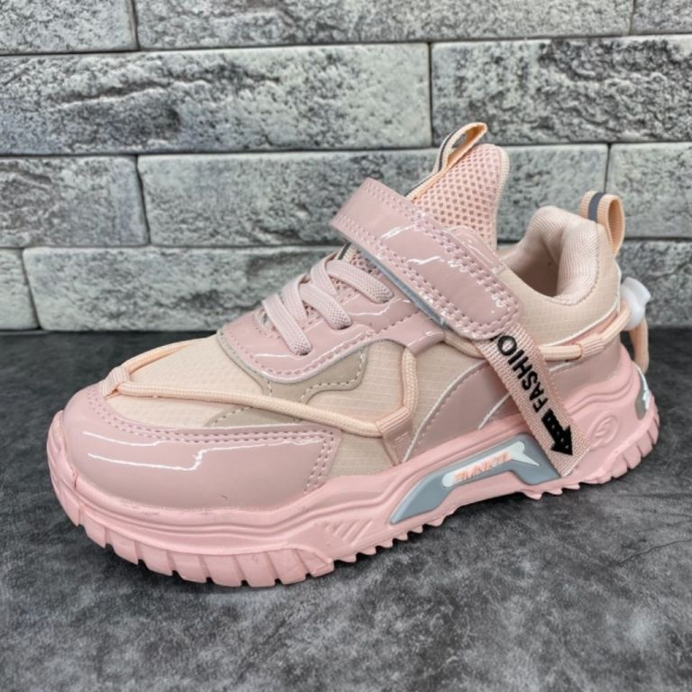 Sneakers for boys & girls: C10427, sizes 31-36 (C) | Jong•Golf