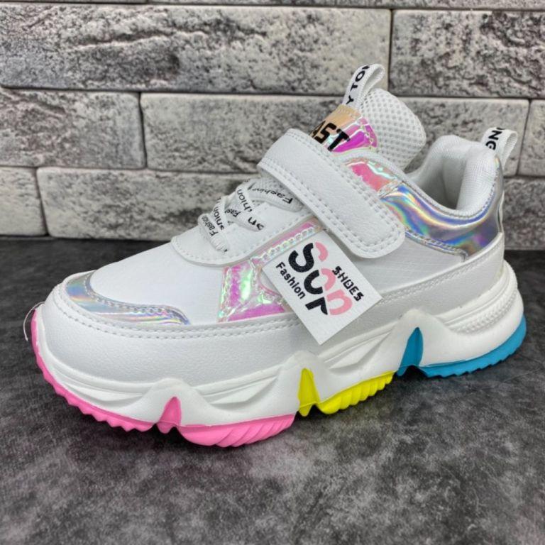 Sneakers for boys & girls: C10479, sizes 31-36 (C) | Jong•Golf