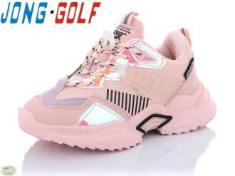 Кроссовки для мальчиков и девочек: C10424, размеры 31-36 (C) | Jong•Golf | Цвет -8