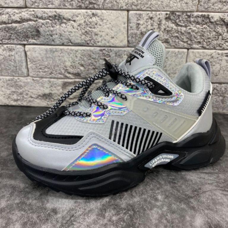 Кроссовки для мальчиков и девочек: C10424, размеры 31-36 (C)   Jong•Golf