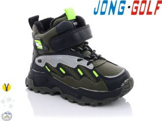Ботинки для мальчиков и девочек: A40122, размеры 22-27 (A) | Jong•Golf