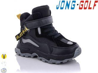 Ботинки для мальчиков и девочек: A40153, размеры 22-27 (A) | Jong•Golf