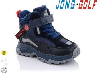 Ботинки для мальчиков и девочек: B40154, размеры 27-32 (B) | Jong•Golf