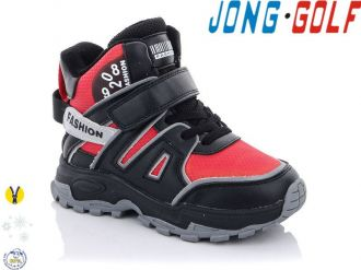 Boots for boys & girls: A40155, sizes 22-27 (A) | Jong•Golf | Color -0