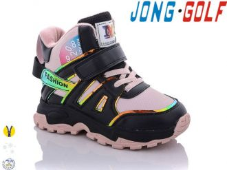Boots for boys & girls: A40155, sizes 22-27 (A) | Jong•Golf | Color -28