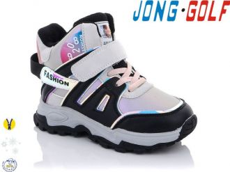 Boots for boys & girls: A40155, sizes 22-27 (A) | Jong•Golf | Color -19