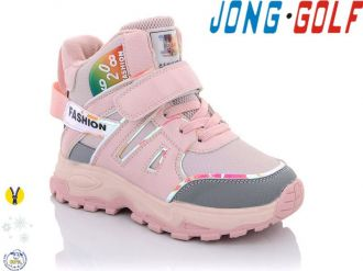 Boots for boys & girls: A40155, sizes 22-27 (A) | Jong•Golf | Color -8