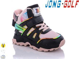 Черевики для хлопчиків і дівчаток: B40156, розміри 27-32 (B) | Jong•Golf