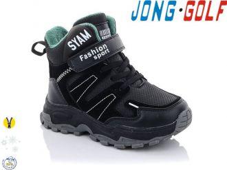Черевики для хлопчиків і дівчаток: A40157, розміри 22-27 (A) | Jong•Golf