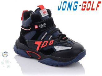 Boots for boys: C40113, sizes 32-37 (C)   Jong•Golf, Color -1