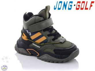 Boots for boys: B40116, sizes 27-32 (B)   Jong•Golf, Color -5
