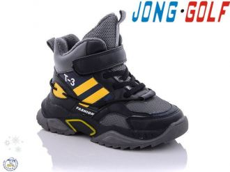 Boots for boys: B40116, sizes 27-32 (B)   Jong•Golf, Color -2