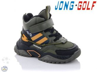 Ботинки для мальчиков: C40117, размеры 32-37 (C) | Jong•Golf, Цвет -5