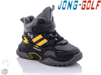 Boots for boys: C40117, sizes 32-37 (C)   Jong•Golf, Color -2