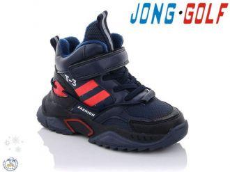 Ботинки для мальчиков: C40117, размеры 32-37 (C) | Jong•Golf, Цвет -1