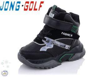 Ботинки для мальчиков: B40158, размеры 27-32 (B) | Jong•Golf, Цвет -0