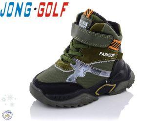 Ботинки для мальчиков: B40158, размеры 27-32 (B) | Jong•Golf, Цвет -5