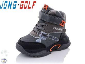 Ботинки для мальчиков: B40158, размеры 27-32 (B) | Jong•Golf, Цвет -2