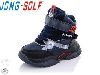 Ботинки для мальчиков: B40158, размеры 27-32 (B) | Jong•Golf, Цвет -1