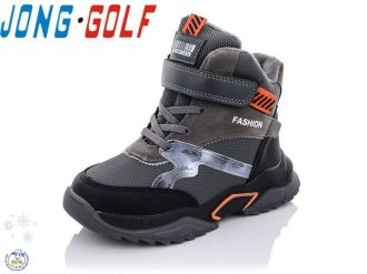 Boots for boys: C40159, sizes 32-37 (C) | Jong•Golf