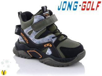 Черевики для хлопчиків: B40160, розміри 27-32 (B) | Jong•Golf