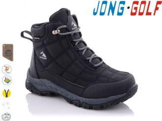 Boots for boys: D40103, sizes 36-41 (D) | Jong•Golf | Color -0