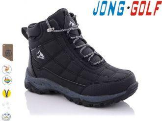 Boots for boys: D40103, sizes 36-41 (D) | Jong•Golf | Color -30