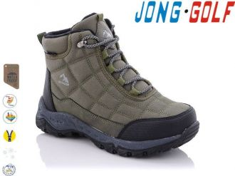 Boots for boys: D40103, sizes 36-41 (D) | Jong•Golf | Color -5