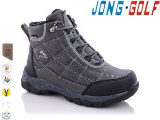 Boots for boys: D40103, sizes 36-41 (D) | Jong•Golf | Color -2